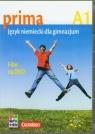 PRIMA A1 film na DVD Gimnazjum