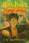 Harry Potter i czara ognia