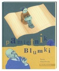 Pamiętnik Blumki Chmielewska Iwona