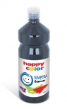 Farba Tempera Premium 1000 ml - grafit (1000-88)