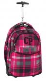 Coolpack - Rapid - Plecak młodzieżowy na kółkach (46725CP)