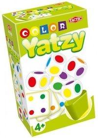 Kolorowe Yatzy (40672)