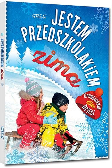 Jestem przedszkolakiem - zima TW Agnieszka Antosiewicz