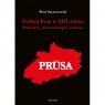 """Podbój Prus w XIII wieku. Przyczyny """"krzyżackiego"""" sukcesu"""