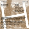 Songs/ Arias/ Overtures Stanisław Moniuszko
