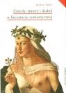 Zmysły śmierć i diabeł w literaturze romantycznej (Uszkodzona okładka)
