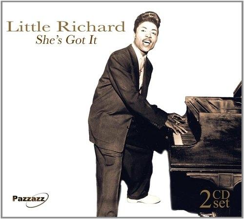 She's Got It Richard Little