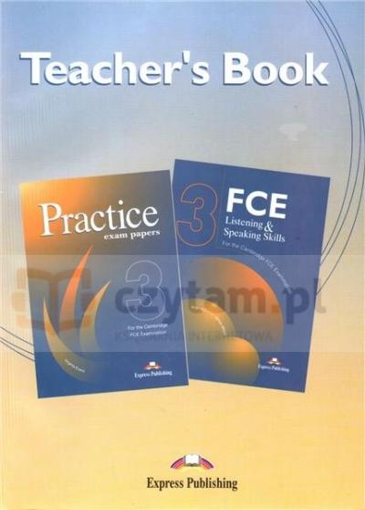 FC Listening/Pract.Exam 3 tb