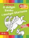 O dużym Zenku i małym Stefanie  (60726)