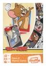 Tom&Jerry Piotruś i Memo