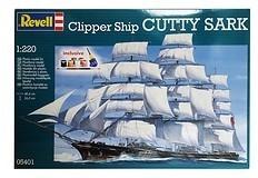 Cutty Sark (05401+)