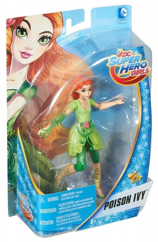 DC Super Hero Girls Poison Ivy (DMM32/DMM38)