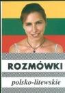 Rozmówki polsko-litewskie Michalska Urszula