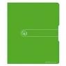 Segregator A4 PP 2R 2,5 cm zielony Easy