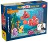 Puzzle dwustronne maxi Gdzie jest Nemo 108 elementów