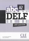 ABC DELF A2 200 exercises +CD