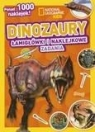 National Geographic Kids. Dinozaury