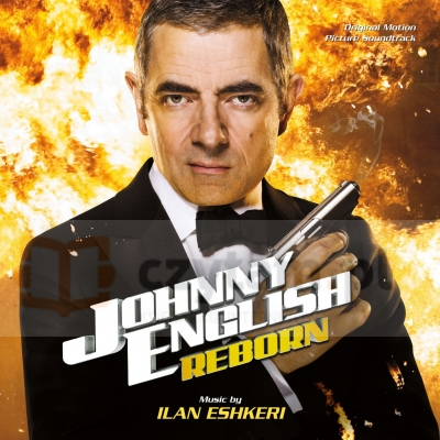 Johnny English Reborn (OST) (*)