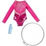 Barbie. Ubranka kariera zestaw FXH99