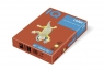 Papier ksero IQ Color A4 80 g ceglany .