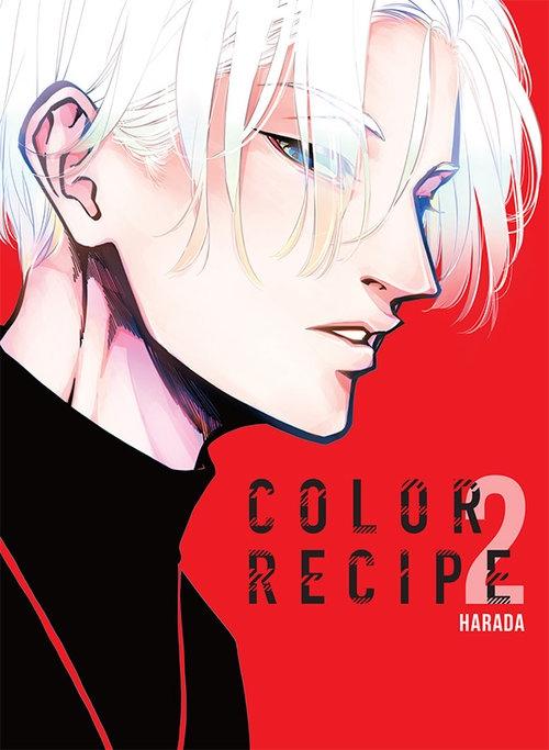 Color Recipe 2 Harada