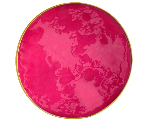 Inteligentna plastelina DrCosmic Różowa gwiazda