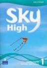Sky High 1. Zeszyt ćwiczeń