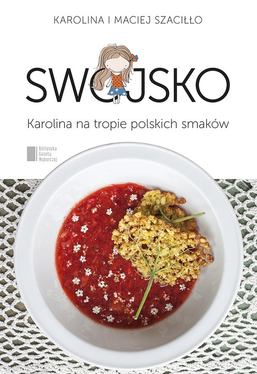 Swojsko Szaciłło  Karolina, Szaciłło Maciej