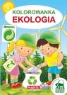 Kolorowanka ekologia