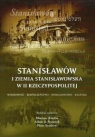 Stanisławów i ziemia stanisławowska w II Rzeczypospolitej