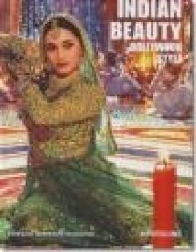 Indian Beauty Berenice Geoffroy-Schneiter,  Schneiter