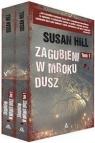 Zagubieni w mroku dusz Tom 1/2 Pakiet Hill Susan