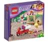 Lego Friends Pizzeria Stephanie (41092)