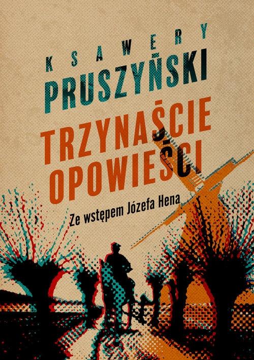 Trzynaście opowieści Pruszyński Ksawery