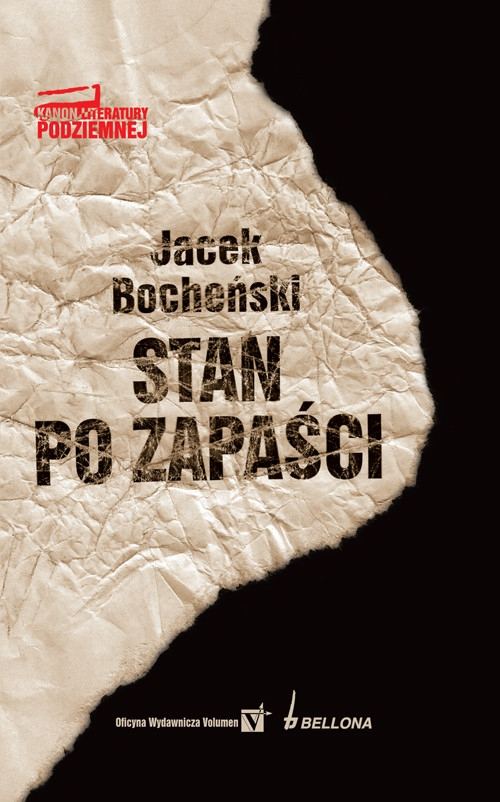 Stan po zapaści Bocheński Jacek
