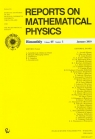 Reports on Mathematical Physics 65/1 2010 Kraj