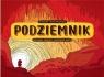 Podziemnik. Szkicownik odkrywcy podziemnego świata Mizielińska Aleksandra, Mizieliński Daniel