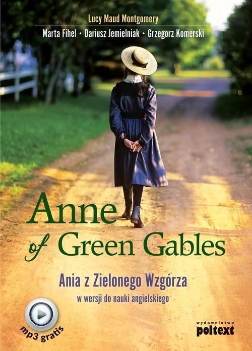 Anne of Green Gables. praca zbiorowa