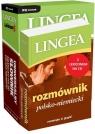 Rozmównik polsko-niemiecki z Lexiconem na CD