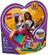 Lego Friends: Pudełko w kształcie serca Andrei (41354) Wiek: 6+