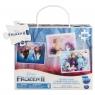 Puzzle 3D 3x48: Frozen 2 (6052967/20115128) od 4 lat