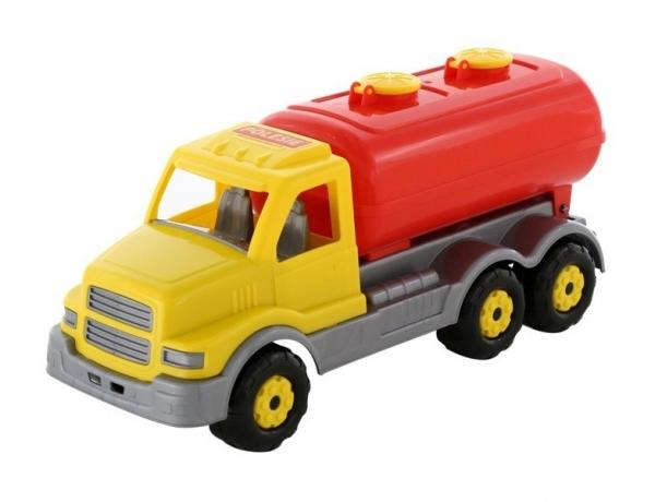 Stalker samochód z cysterną (62727)