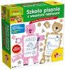 Carotina Preschool - Szkoła pisania z wesołymi tablicami (304-P50727)