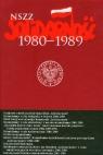 NSZZ Solidarność 1980-1989 t.2