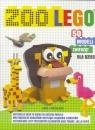 Zoo LEGO. 50 modeli zwierząt dla dzieci