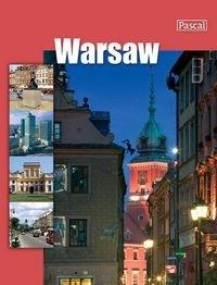 Warszawa w. angielska Opracowanie zbiorowe