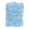 Piórka 5-12 cm 10g blue