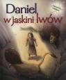 Daniel w jaskini lwów Opowieści biblijne