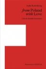 From Poland with love. Listy do Haralda Szeemanna Anda Rottenberg