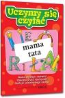 Uczymy się czytać Renata Pitala